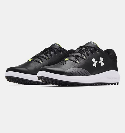 UA Draw Sport Spikeless Golf Shoes
