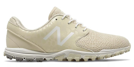 New Balance Womens Minimus SL Golf Shoe