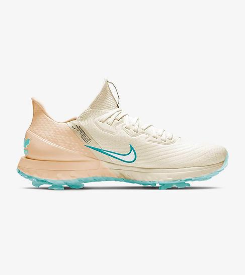 Nike Air Zoom Infinity Tour Ladies Golf Shoe