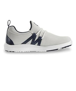 FootJoy Womens Leisure Slip-On Golf Shoe
