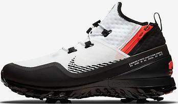 Nike Air Zoom Infinity Tour Shield golf shoe