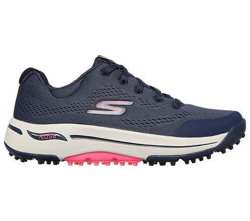 Skechers Women's GO GOLF Arch Fit - Balance Golf Shoe