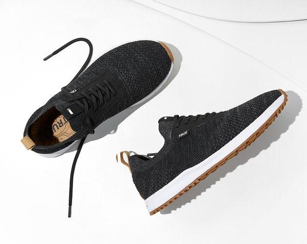 TRUE linkswear Knit 2 golf shoe