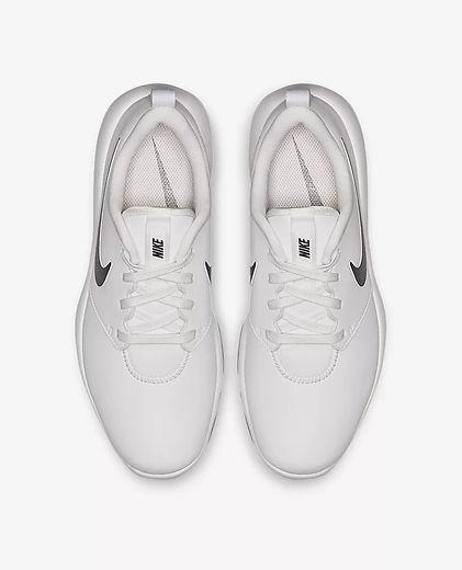 Womens Nike Roshe G Tour golf shoe