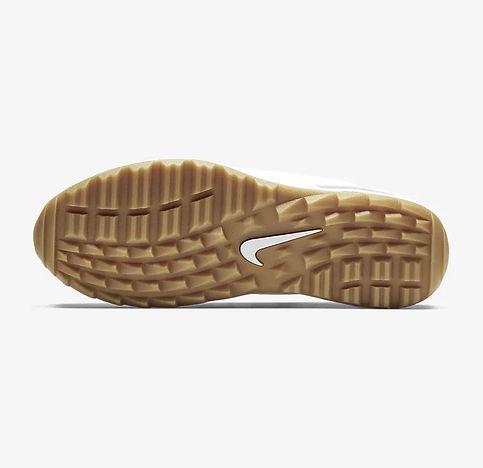Nike Women's Air Max 1 G golf shoe