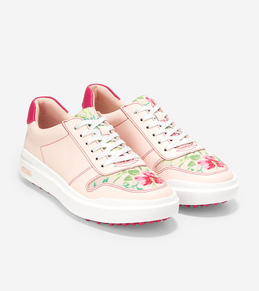 COLE HAAN Women's GrandPro AM Golf Shoes