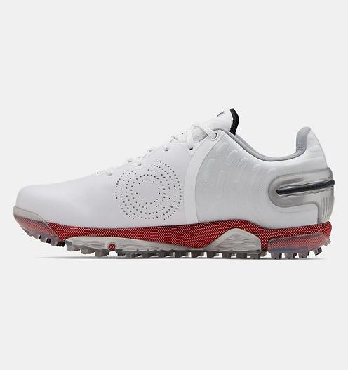 Under Armour Spieth 5 Spikeless Golf Shoes