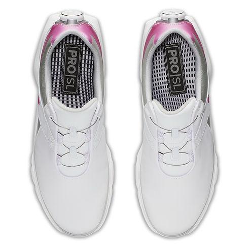 FootJoy Pro/SL Boa Ladies golf shoes