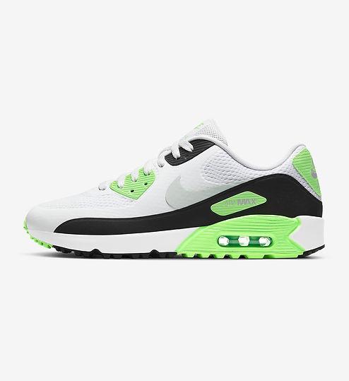 Nike Air Max 90 G Women's Golf Shoe