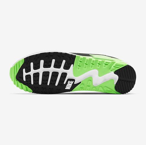 Womens Nike Air Max 90 G Golf Shoe
