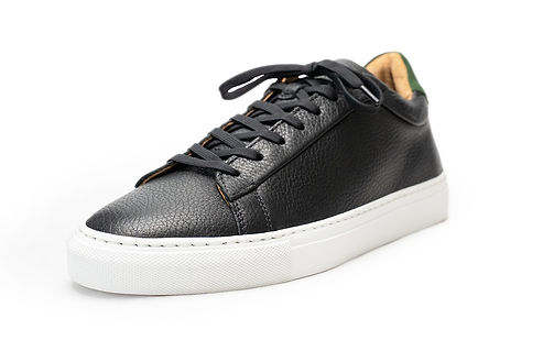 GOATLANE Leather Golf Shoe
