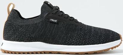 TRUE linkswear Women's Knit II Golf Shoe