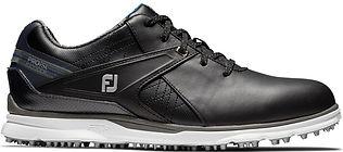 Sungjai Im FootJoy Pro/SL golf shoes