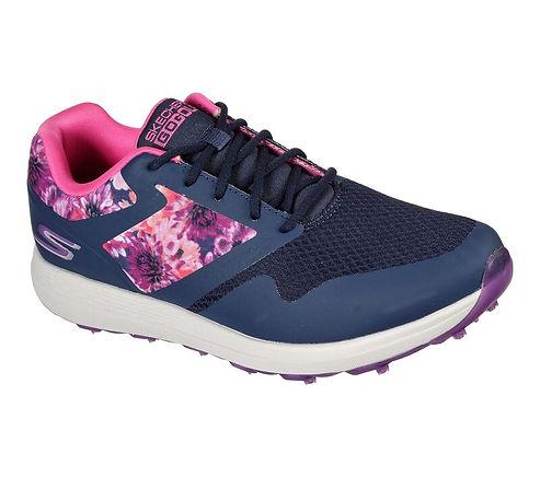 Skechers GO GOLF Max - Tropics Womens Golf Shoe