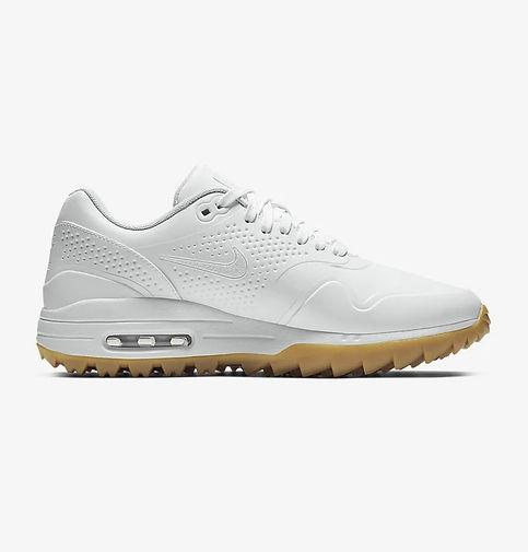 Nike Air Max 1 G womens golf shoe
