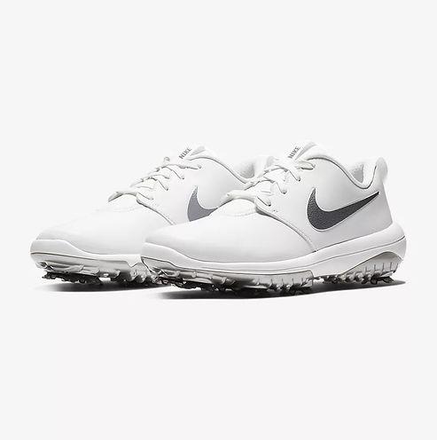Ladies Nike Roshe G Tour golf shoe