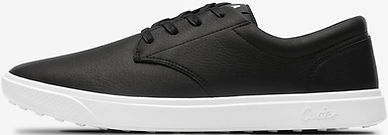 Cuater THE WILDCARD LEATHER TravisMathew Golf Shoe