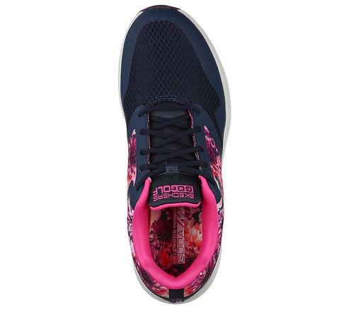 Skechers Ladies GO GOLF Max - Tropics Golf Shoes