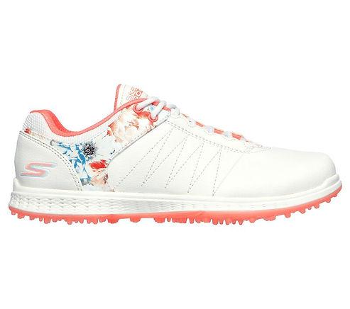 Skechers Women's GO GOLF Pivot - Tropics Golf Shoe