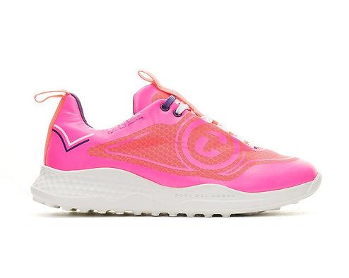 Duca del Cosma Women's Wildcat Golf Shoe