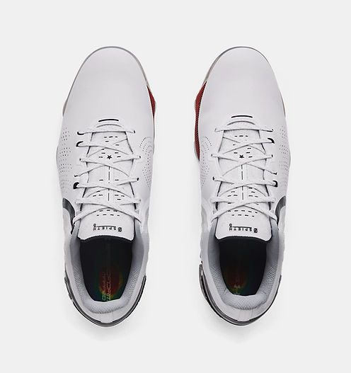 Under Armour Spieth 5 Spikeless Golf Shoe