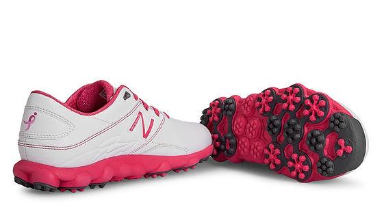 New Balance Pink Ribbon Minimus LX Golf