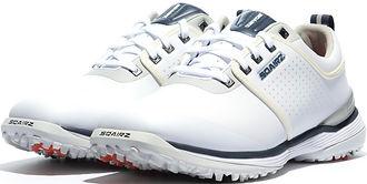 SQAIRZ Arrow wide toe box golf shoes