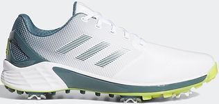 adidas ZG21 Dustin Johnson golf shoes