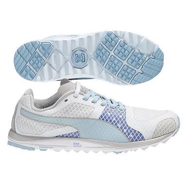 PUMA Women's Faas XLite Golf Shoes