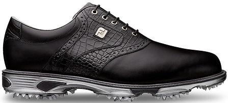 FootJoy DryJoys Tour Robert Streb golf shoes