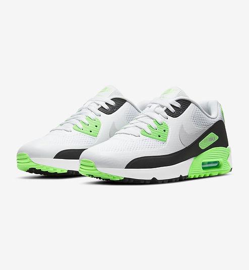Nike Air Max 90 G Ladies Golf Shoe
