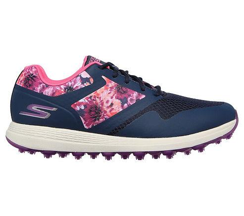 Skechers Women's GO GOLF Max - Tropics Golf Shoe