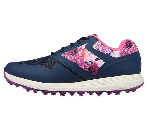 Skechers Women's GO GOLF Max - Tropics Golf Shoes