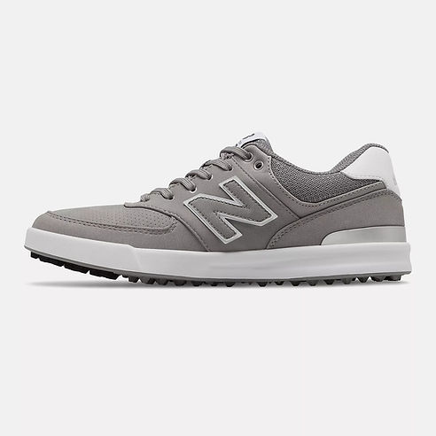 New Balance Womens 574 Greens Golf Shoes