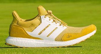 adidas Shooter Ultraboost Happy Gilmore Golf Shoe