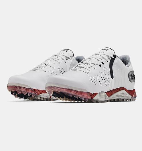 UA Spieth 5 Spikeless Golf Shoe