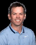 Paul Casey wears Nike Air Zoom Victory Tour 2 Golf Shos