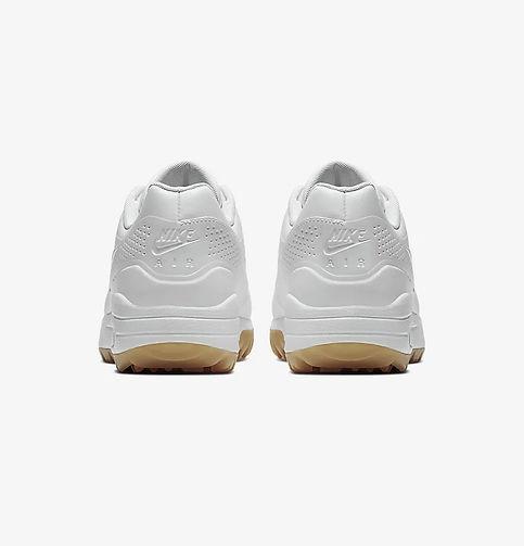 Nike Ladies Air Max 1 G Golf Shoe