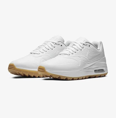 Women Nike Air Max 1 G golf shoe