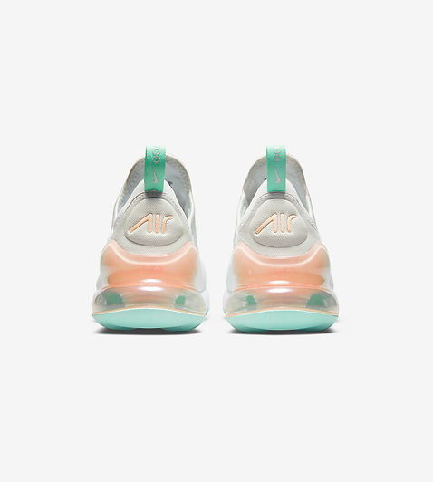 Nike Air Max 270 G Ladies Golf Shoes