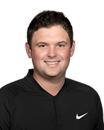 Patrick Reed golf shoes