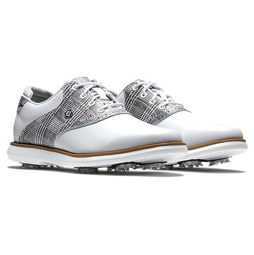 FootJoy Traditions Womens Golf Shoe