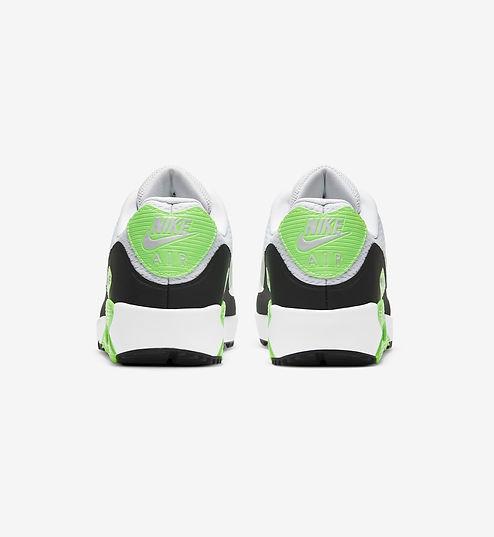 Nike Air Max 90 G Ladies Golf Shoes