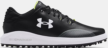 UA Draw Sport Golf Shoe