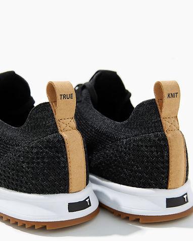 TRUE linkswear Ladies Knit II Golf Shoes