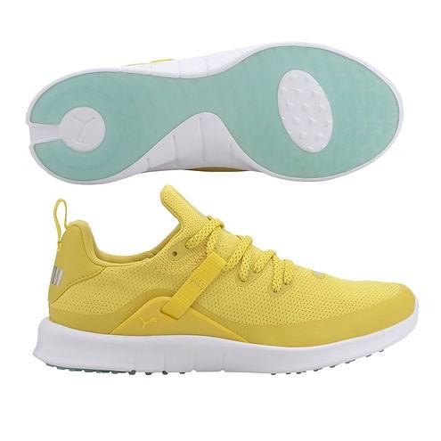 PUMA Ladies Laguna Fusion Sport Golf Shoe