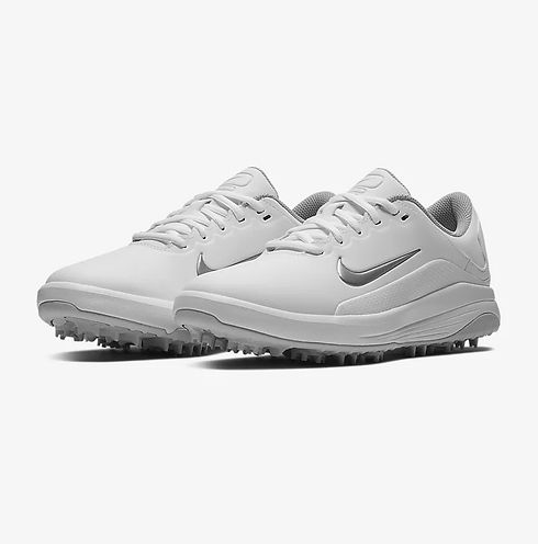 Ladies Nike Vapor golf shoe