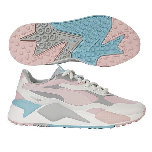 PUMA Women's RS-G Golf Shoe