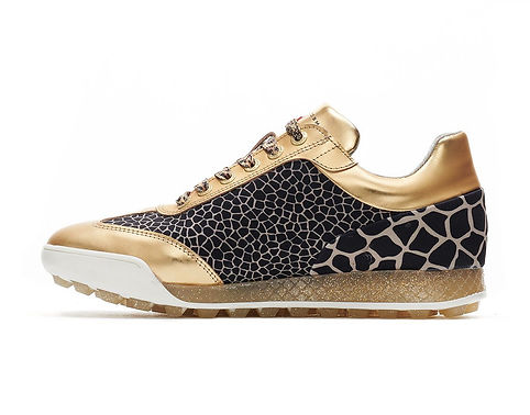 Duca del Cosma Women's Marquessa Golf Shoes