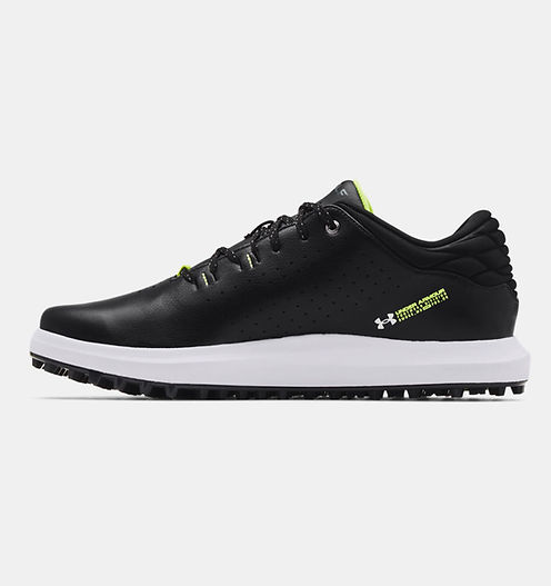 UA Draw Sport Spikeless Golf Shoe